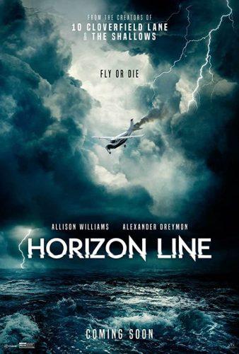 Horizon Line cover