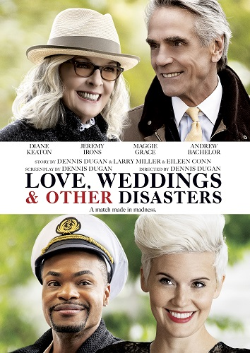 Love, Weddings & Other Disasters cover