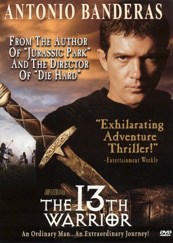 The 13th Warrior cover
