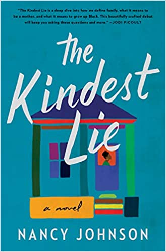 The Kindest Lie cover