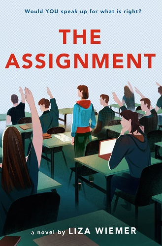 The Assignment cover