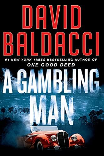 A Gambling Man cover