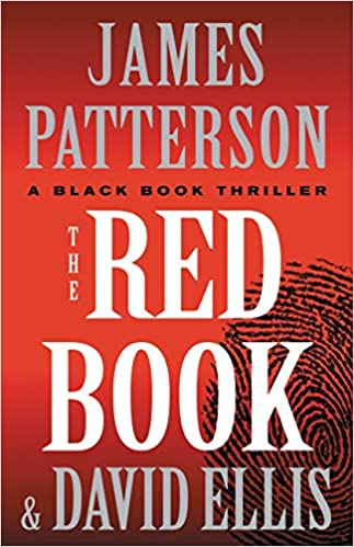 The Red Book cover