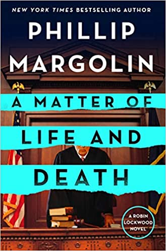 A Matter of Life and Death cover