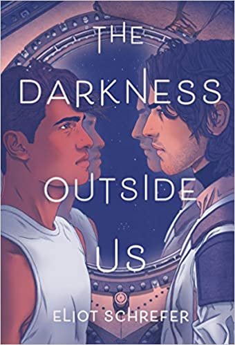 The Darkness Outside Us cover