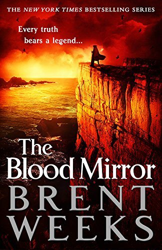 The Blood Mirror cover