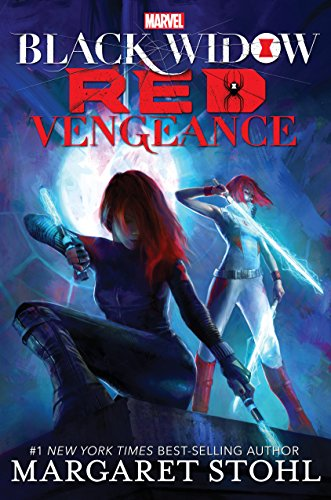 Black Widow: Red Vengeance cover
