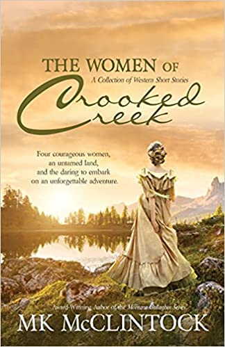 Crooked Creek cover