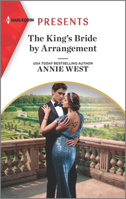 The King's Bride by Arrangement cover