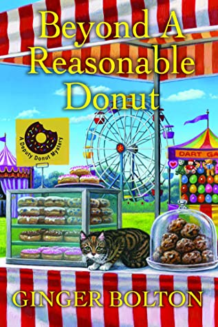 Beyond a Reasonable Donut cover