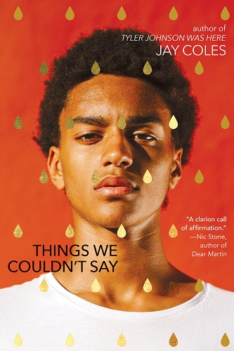 Things We Couldn't Say cover
