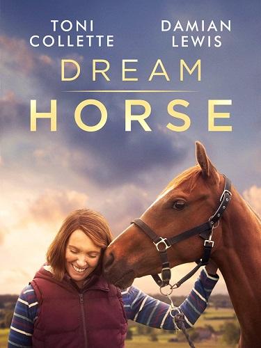 Dream Horse cover