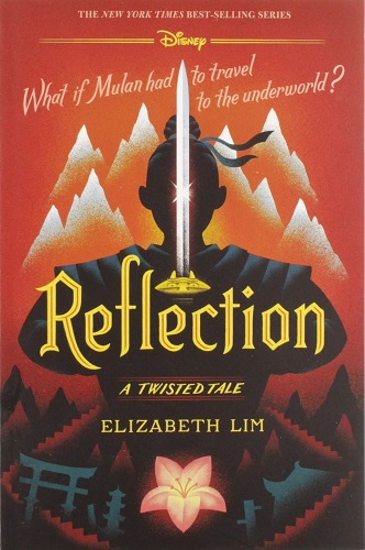 Reflection: A Twisted Tale cover