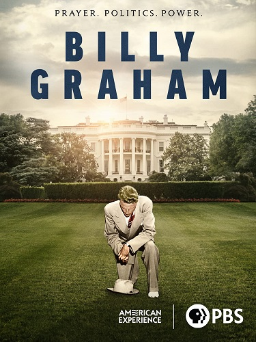 Billy Graham cover