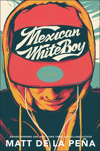 Mexican White Boy cover