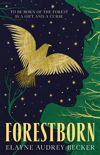 Forestborn cover