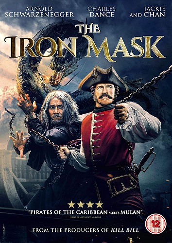 The Iron Mask cover