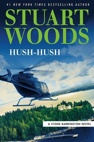 Hush-Hush cover