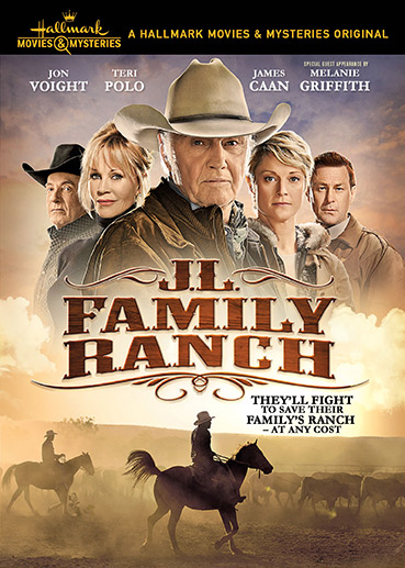 JL Family Ranch cover