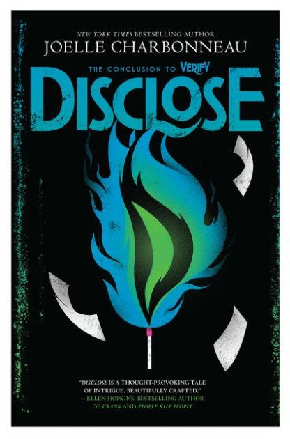 Disclose cover