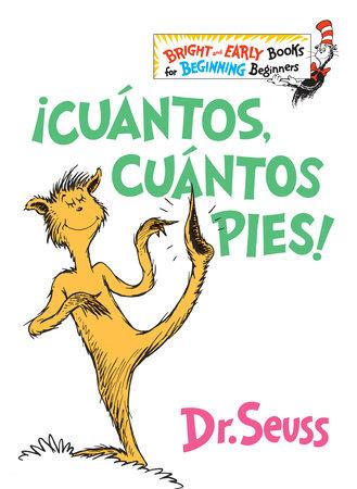 Cuantos Cuantos Pies! cover