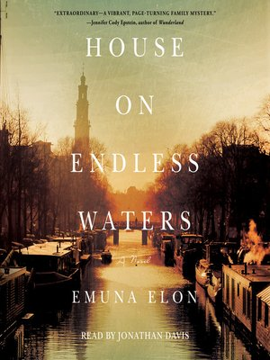 House On Endless Waters cover