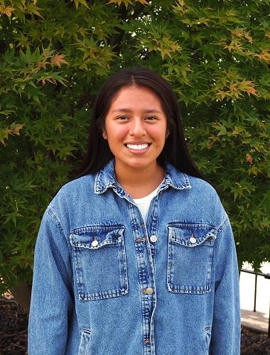 Esmeralda Garcia staff image