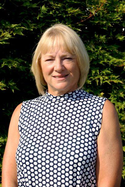Leslie Sutherland staff image
