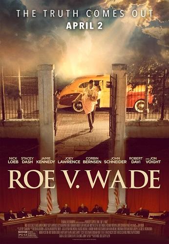 Roe V. Wade cover