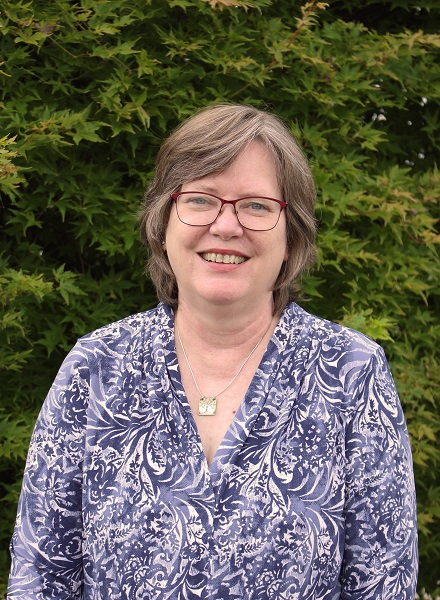 Patricia Hersey staff image