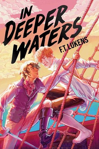 In Deeper Waters cover