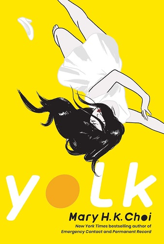 Yolk cover